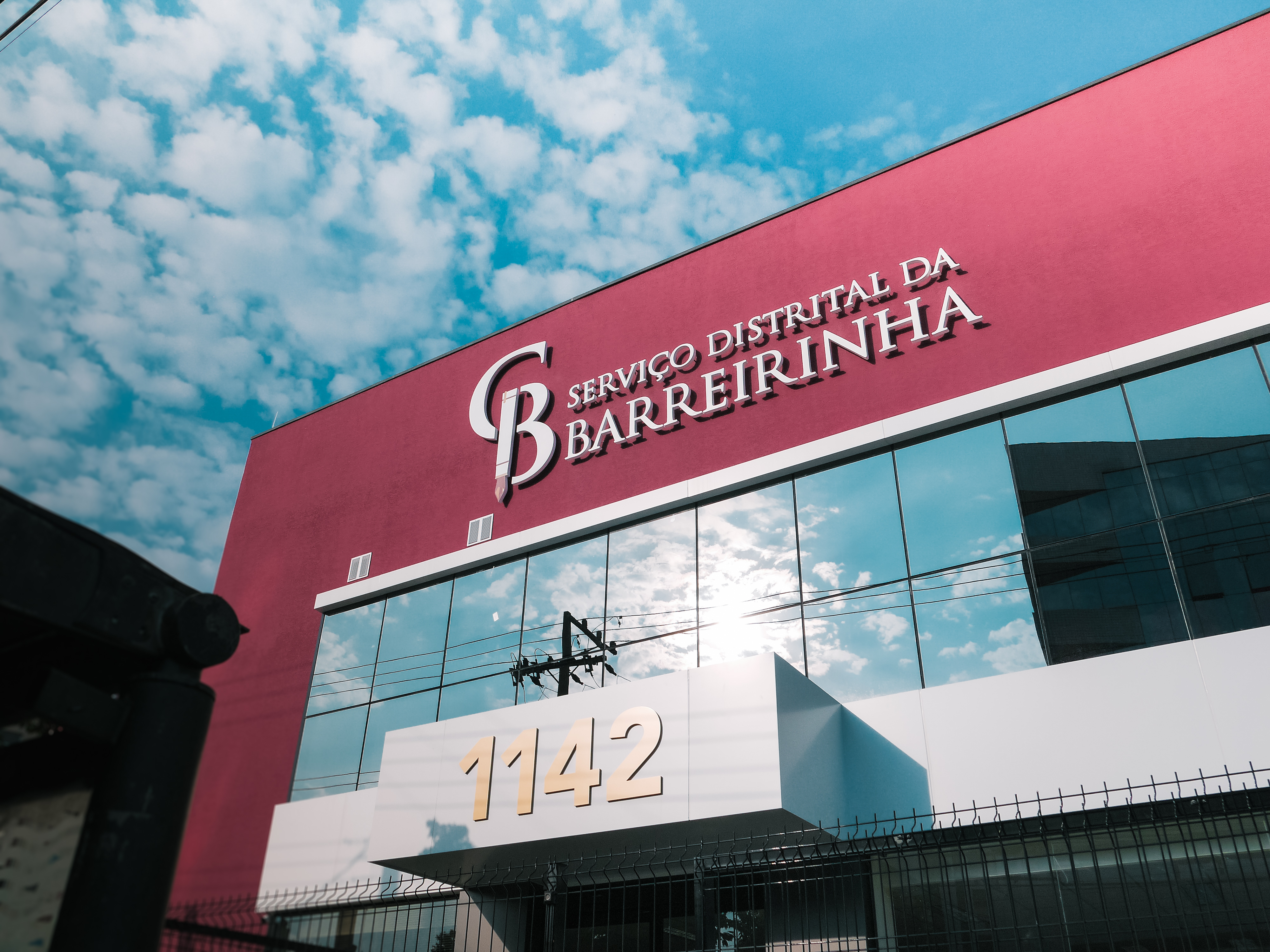 Cartório da Barreririnha - Registro Civil e Tabelionato de Notas no Cabral